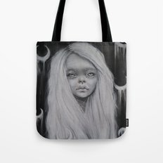 Moonchild Tote Bag