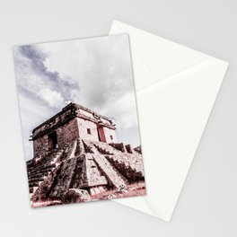 Dzibilchaltun Stationery Cards
