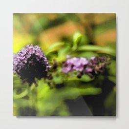Flower #society6 #decor #buyart #artprint Metal Print