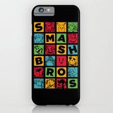 All Stars! iPhone 6s Slim Case