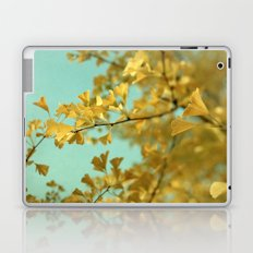 Ginkgo #3 Laptop & iPad Skin
