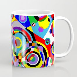Raindrops by Bruce Gray Coffee Mug