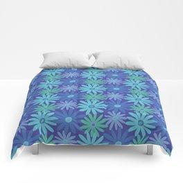 Daiseez-Oceania Colors Comforters