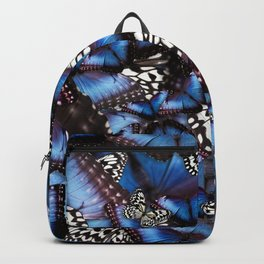 Spread your wings and fly Backpack