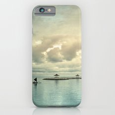 the art of silence Slim Case iPhone 6s
