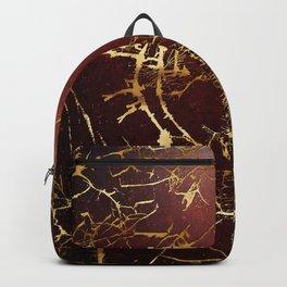 KINTSUGI  ::  Accept Fate Backpack