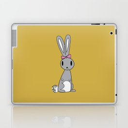 Jelly the Bunny Laptop & iPad Skin