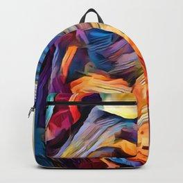 Doberman 2 Backpack
