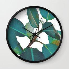 #214 Wall Clock