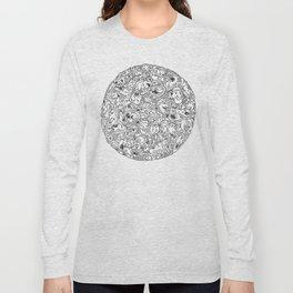 Chucklecluster Long Sleeve T-shirt