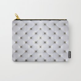 Chester fabric Carry-All Pouch