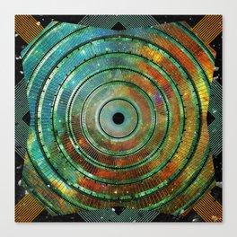 Cosmos MMXIII - 11 Canvas Print