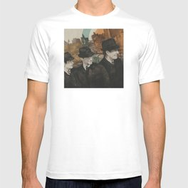 The Closers T-shirt