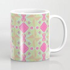 Spring Garden Pattern Mug
