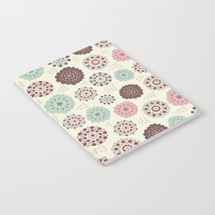 Sweet Mauve Notebook