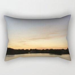 Sorbet Skies Rectangular Pillow