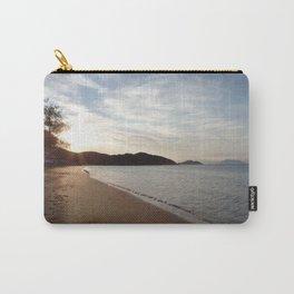 Praia do Canto - Búzios - RJ Carry-All Pouch