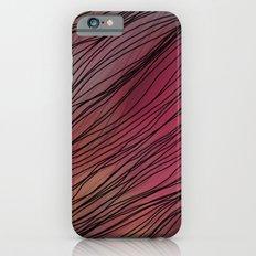 Lines Slim Case iPhone 6s