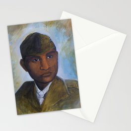 Ira Hayes Stationery Cards