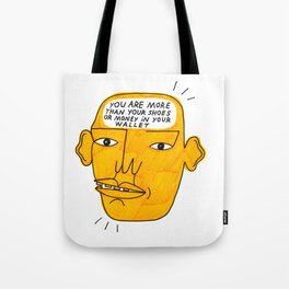 YOU ARE 1 Tote Bag
