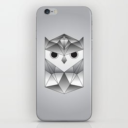 Owl. iPhone Skin