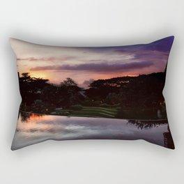 7PM Rectangular Pillow