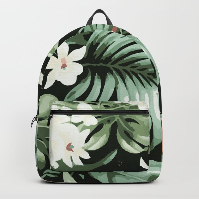 Jungle blush Backpack