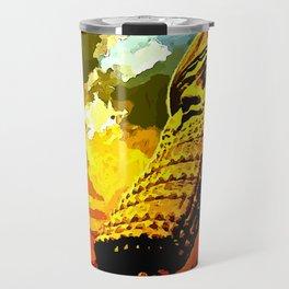 Lamassu Left Travel Mug