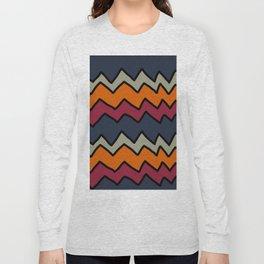 Ziggy Zaggy Long Sleeve T-shirt