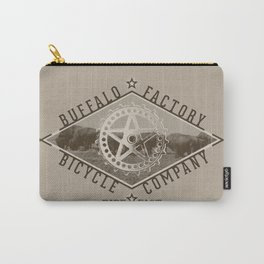 BUFFALO FACTORY Bicycle Company  Carry-All Pouch