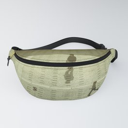 Pastime Fanny Pack
