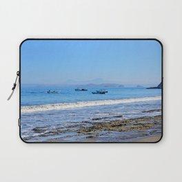 Matapalo Beach Laptop Sleeve