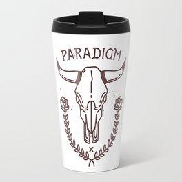 Paradigm Travel Mug