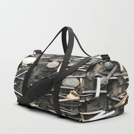 Staples and Nails it! Duffle Bag