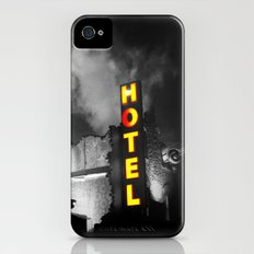 Out of season iPhone (4, 4s) Slim Case