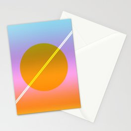 Verano I Stationery Cards