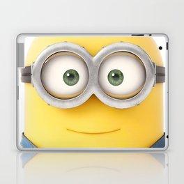 minion smile Laptop & iPad Skin