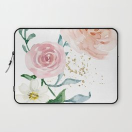 Rose Arrangement No. 1 Laptop Sleeve