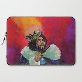 J cole Laptop Sleeve