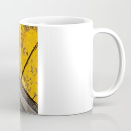 Rail Coffee Mug