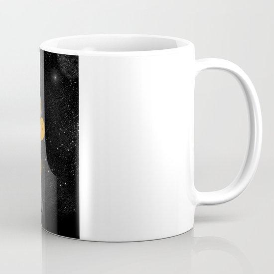 Northern Frights (Halloween Edition) Coffee Mug