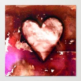 Heart Dreams 3M by Kathy Morton Stanion Canvas Print