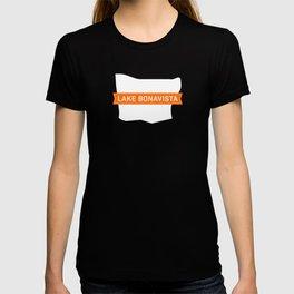 Lake Bonavista Calgary T-shirt