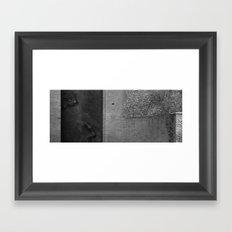 descriptive Framed Art Print