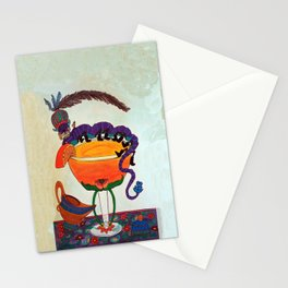 Drink Time Stationery Cards