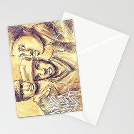 RIP Phife Dawg Stationery Cards