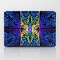 spiritual iPad Cases featuring Spiritual One by Lyle Hatch