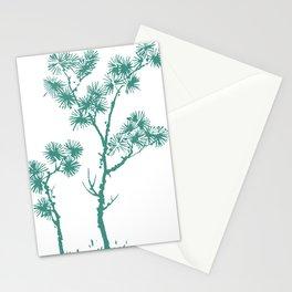 Japanese Tree Stationery Cards
