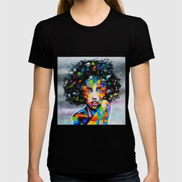 EXOTIC GIRL T-shirt