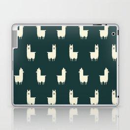 Llamas Laptop & iPad Skin